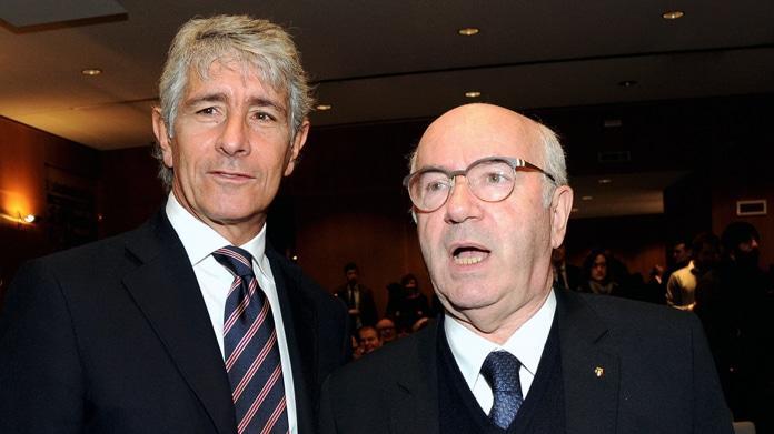 Figc, Abodi contro Tavecchio: stretta finale per il nuovo presidente