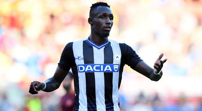 Udinese, Fofana: «Su Lasagna era rigore, ma rispettiamo la d