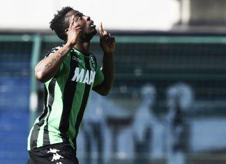 adjapong sassuolo