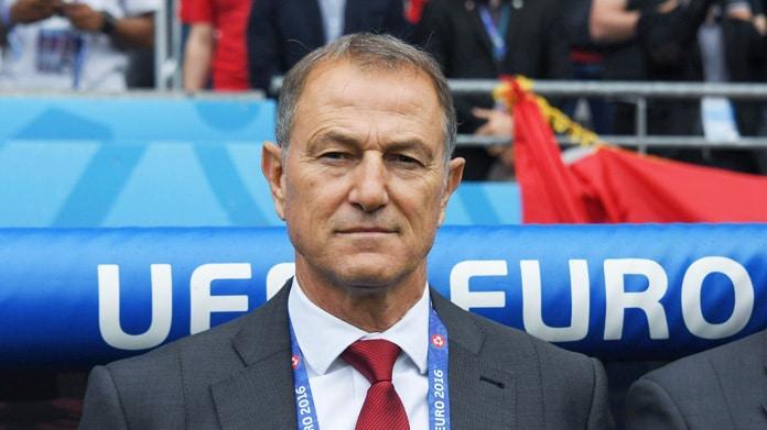 Albania, De Biasi spera: