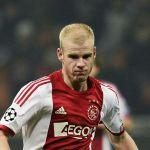 klaassen ajax europa league