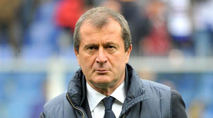 Sampdoria, Osti: «13 partite determinanti per il futuro, obi