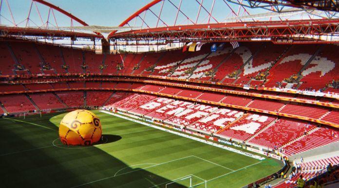 Follia in Portogallo: pullman del Benfica assaltato dai tifo