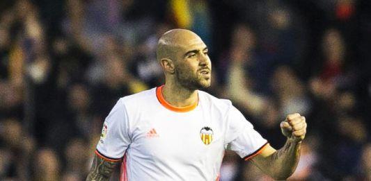 torino Zaza Valencia
