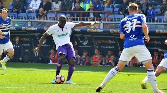 Maglia Home Fiorentina FEDERICO BRANCOLINI