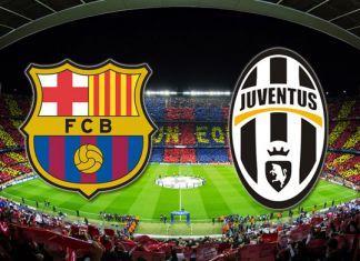 Barcellona Juventus Streaming