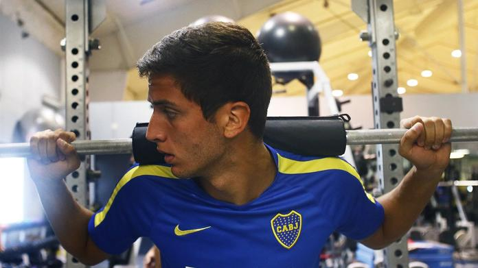 Betancur è ufficialmente un giocatore della Juventus