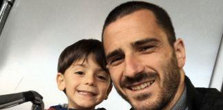 Belotti fa il gol più bello: regala la maglia al figlio di Bonucci – VIDEO