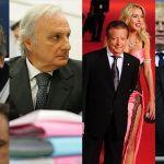 presidenti di calcio e guai con la giustizia