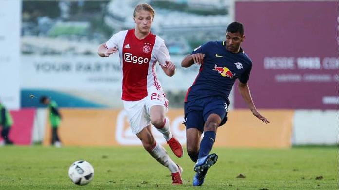 Europa League, Ajax-Manchester United: Pogba e Mkhitaryan firmano il trionfo