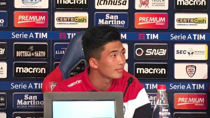 Han, obiettivo della Juve, rifiuta la Domenica Sportiva: