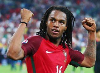 renato sanches portogallo