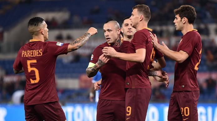 Mercato - Conte prepara l'assalto a Rudiger e Nainggolan