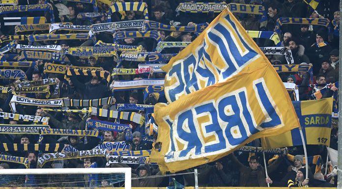 Parma, Krause: «Primo obiettivo? Rimanere in serie A»