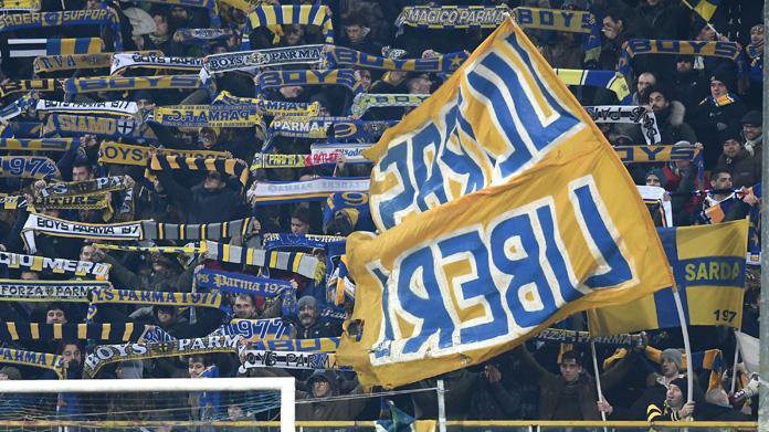 Parma-Ancora 0-2: boom di scommesse a Pozzuoli e vincite da record