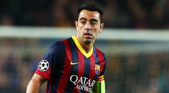 Mondiale per club, Xavi fa la storia e non lo sa! – VIDEO