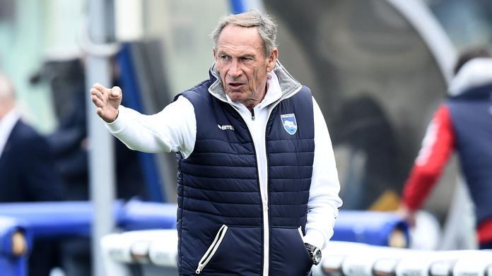 Zeman-Juventus, continua la querelle: