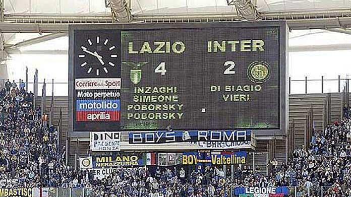5 maggio 2002