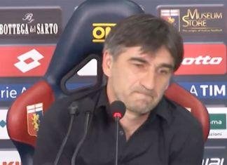 juric genoa conferenza