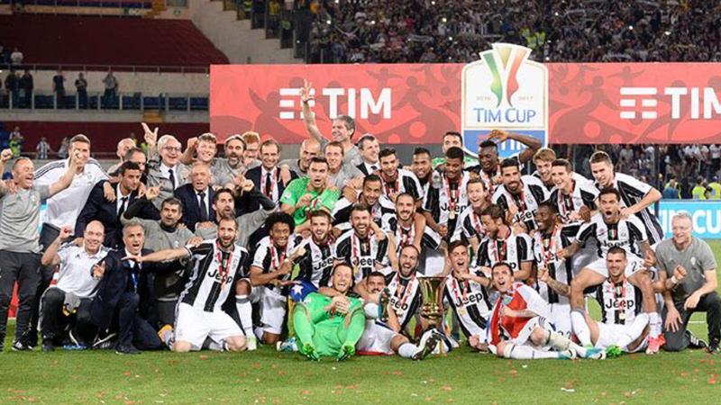 Biglietti Supercoppa TIM 2017: da domani scatta la vendita per Juventus-Lazio