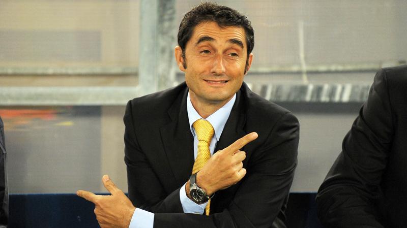 Mercato Roma, dalla Spagna: Valverde il prossimo anno allenerà il Barcellona