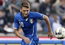 berardi italia under 21