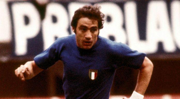 Nasce Giorgio Chinaglia, bomber della Lazio – 24 gennaio 194