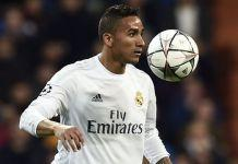 danilo real madrid
