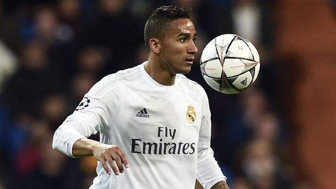 Inter, offerta per Danilo: il calciatore vuole lasciare il Real Madrid