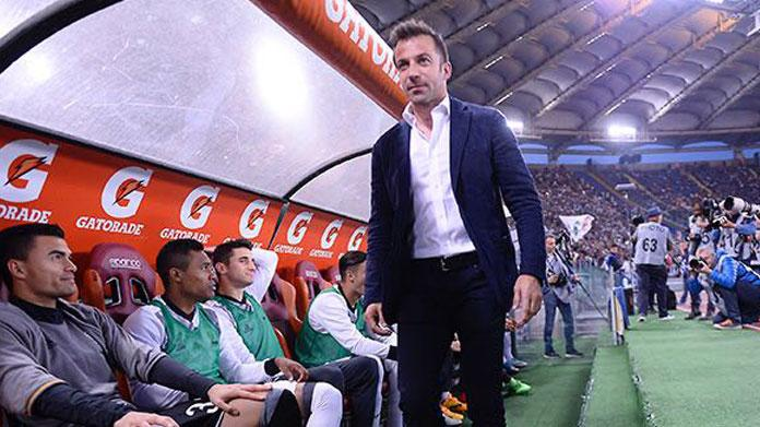 Italia, Del Piero: