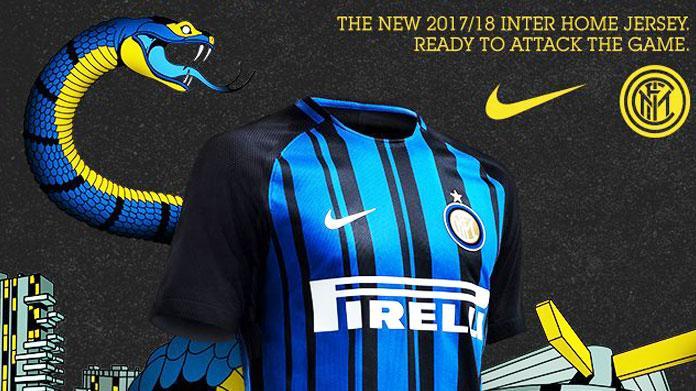 maglia inter home 2017 2018