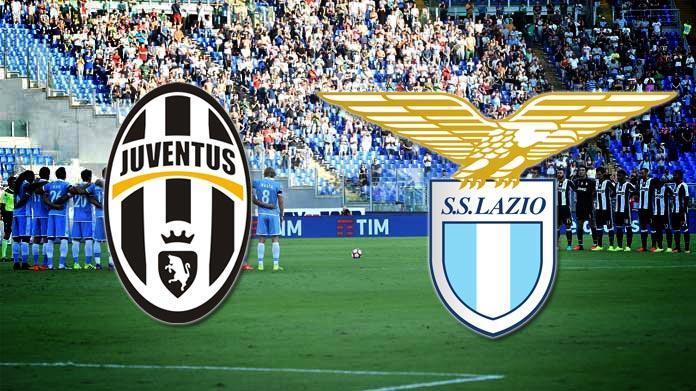 Juventus Lazio Streaming