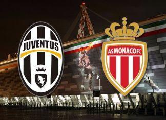 Juventus Monaco streaming