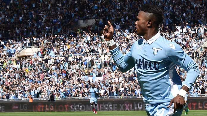 Keita verso la Juventus: no al rinnovo con la Lazio