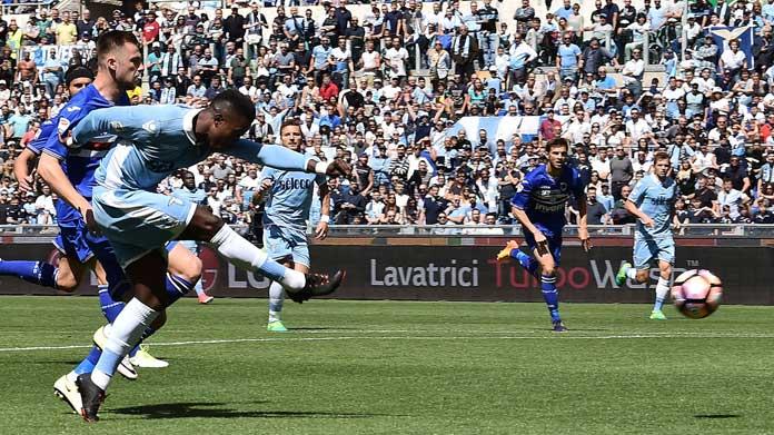 Lazio, Keita a rapporto: l'attaccante sempre più isolato dalla vita di squadra