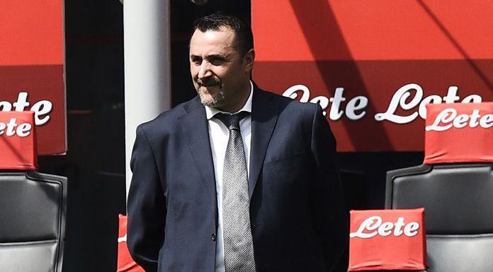 Mirabelli: «L'Inter ha svenduto Icardi. André Silva diventer
