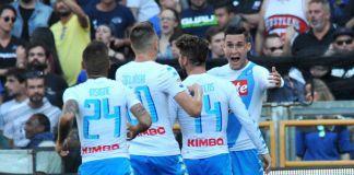 Calciomercato Napoli, Giaccherini non si muove. Zapata vuole il Torino