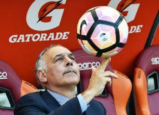 pallotta roma