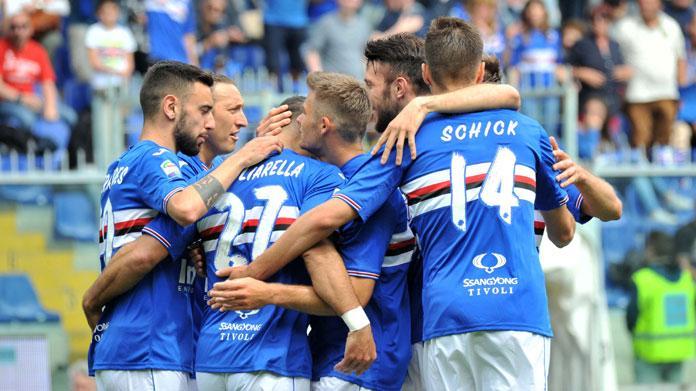 Sampdoria, per la difesa interessa Luca Rossettini del Torino