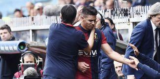 Simeone-Torino: c'è l'offerta granata