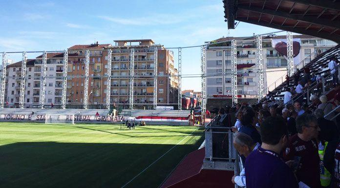 Allenamento Torino, preparazione verso il Parma senza Millic