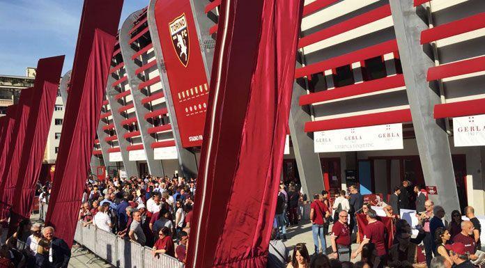 Allenamento Torino: oggi seduta doppia, porte aperte nel pom