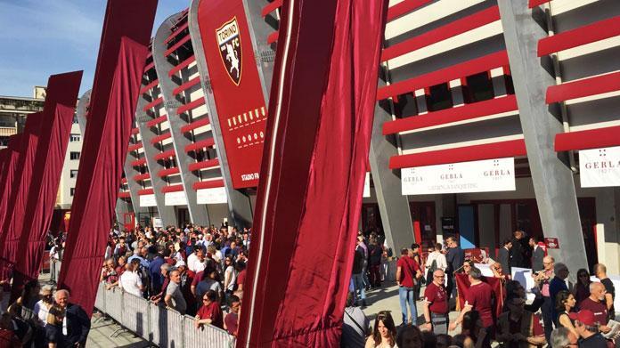 Torino, stadio Filadelfia chiuso al pubblico: martedì incontro per rimetterlo a norma