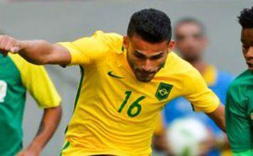 thiago maia brasile milan