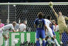 zidane buffon italia-francia