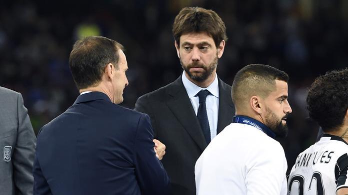 Juventus, approvato il bilancio: 42,6 milioni di utili, fatturato oltre 560