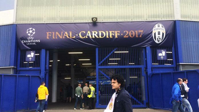 botteghino juventus cardiff finale champions league