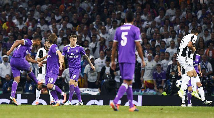 Casemiro ricorda: «Il gol in finale contro la Juve? Non sapevo cosa stessi facendo»