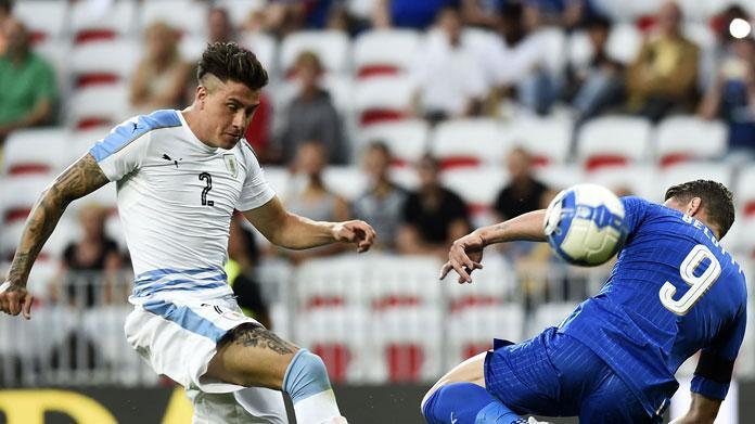 Juventus, proposto il difensore Josè Gimenez