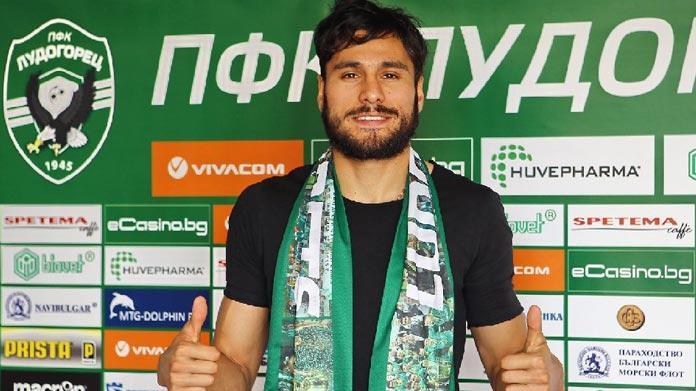 Palomino è un nuovo giocatore dell'Atalanta: è ufficiale - Calcio ...